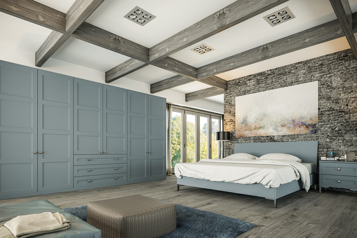 Traditional Bedroom Furniture